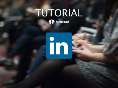 Como personalizar a URL do LinkedIn?